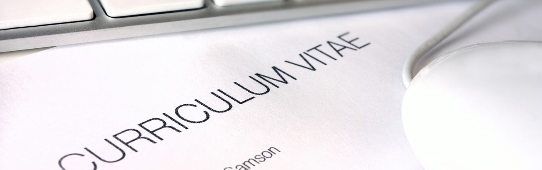 CVwriting