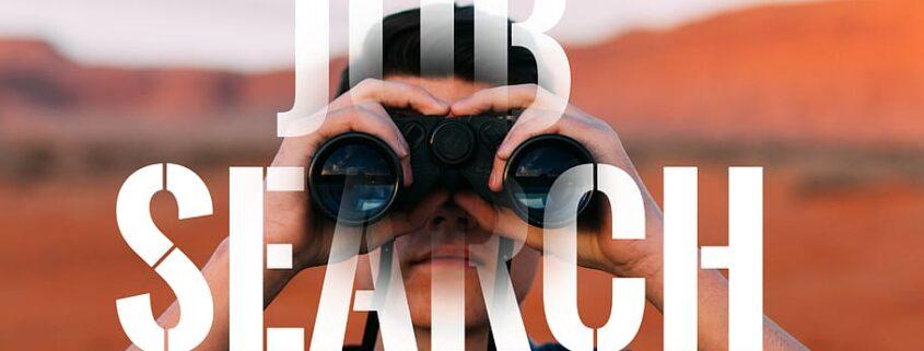 Job hunting covid 19